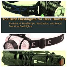 green hunting light reviews best flashlights for deer hunting 2018 deer pros