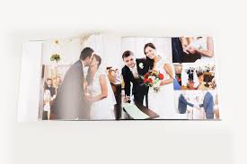 Wedding Album Pages Wedding Albums Novo Weddings