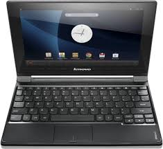 android laptop lenovo a10 announced android on a laptop android central