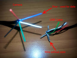component color code for wire what are the most common trailer