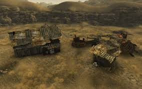 brooks tumbleweed ranch fallout wiki fandom powered by wikia