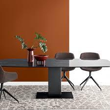 calligaris echo extending table calligaris echo extendable table