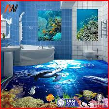 2015 newest 3d tile bathroom tile 3d ceramic floor tile tile 3d