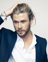 ponytail hairstyles for men long hairstyles for men ponytail long