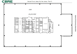 525 washington blvd jersey city nj 07310 property for lease