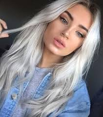 blonde hair with dark roots the hashtags that went viral in 2015 hair coloring hair goals