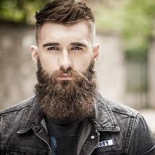 how to copy mens hairstyle mens hairstyles with full beards hair