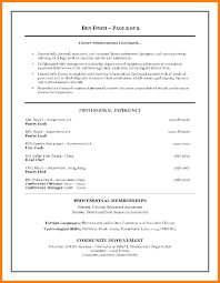 Ou Resume Builder 15 Pastry Chef Resume Template Address Example