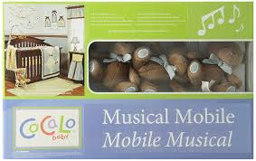 cing mobil home 4 chambres amazon com cocalo musical mobile nursery mobiles baby