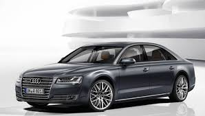 audi costly car a closer look at audi s most expensive car the a8 l w12