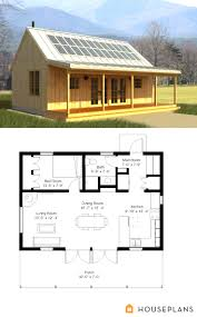 tiny house plans for families small design with floor plan