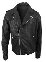 mens moto jacket joe u0027s jeans men u0027s black leather asymmetric front moto jacket etradis