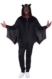 bat costume men s bat costume tipsy elves
