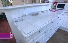 carreler une cuisine plan de travail carrele plus plan travail cuisine plan travail