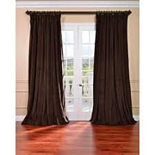 Plum Velvet Curtains Velvet Curtains Drapes For Less Overstock
