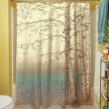 Bamboo Print Shower Curtain Nature U0026 Floral Shower Curtains You U0027ll Love Wayfair