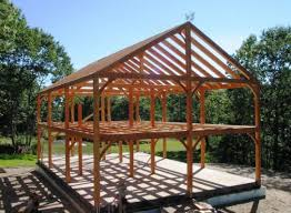 Post And Beam Barn Kit Prices Best 25 Post And Beam Kits Ideas On Pinterest Linwood Homes