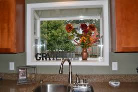 kitchen design ideas bay windows treatments for kitchen over sink