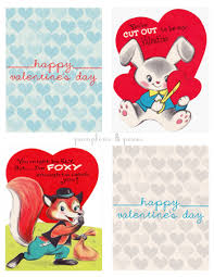 free valentines cards free printable s day cards the frugal