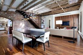 gallery of tribeca loft residence a i design corp 2