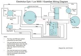wiring diagram oreck upright on wiring images free download