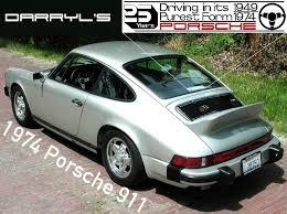 911 porsche restoration darryld s porsche 911 restoration project journal