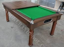Slate Bed 6ft Slate Bed Pool Diner Table Snookerandpool Co Uk