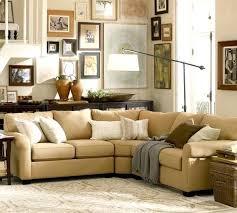 Upholstered Sectional Sofas Upholstered Sectional Sofa L Shaped Sectional Serta Upholstery