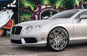 bentley silver ag luxury wheels bentley continental gt forged wheels