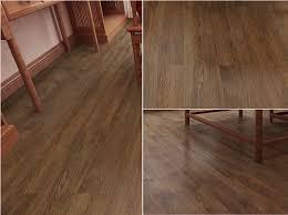 clear plastic floor covering wood looking plastic vinyl