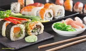 atelier cuisine cours de cuisine japonaise luxe cours cuisine japonaise