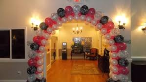 balloon delivery greensboro nc hire balloon innovation designs balloon decor in burlington