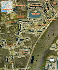 Fort Myers Beach Florida Map by Heritage Estates At Heritage Palms Real Estate Fort Myers Florida