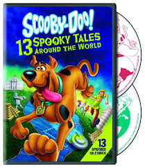 Backyard Science Dvd Real Monsters U0027 And More Scary Good Dvds Animation Magazine