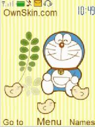 nokia 206 cute themes free nokia asha 206 doraemon software download in themes