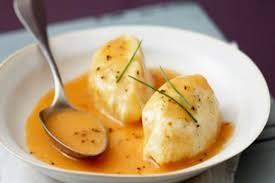 les sauces en cuisine les quenelles te custinne gourmand français