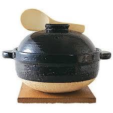 stoneware rice cooker saikai of japan 3 cup rice cooker donabe kamadosan polyvore