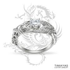 japanese wedding ring japanese story wedding set takayas custom jewelry