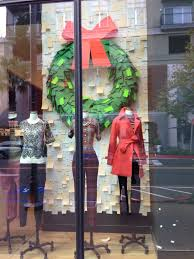 Creative Christmas Window Decorations by 142 Best Christmas Displays With Mannequins Images On Pinterest