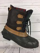 yukon s boots yukon winter boots for ebay