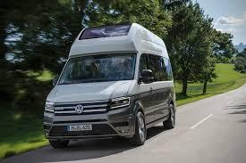 volkswagen minibus camper volkswagen california xxl campervan hiconsumption