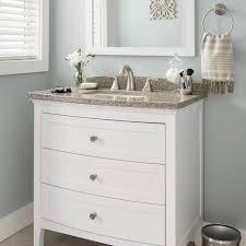 Bath Vanity Creditrestoreus - 48 inch white bathroom vanity lowes