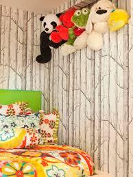 kids room wallpaper houzz