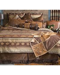Houndstooth Comforter Horse Bedding Sets Horse Home Decor At Haihorsie Com