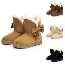 ebay womens winter boots size 9 s winter boots ebay