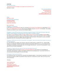 Best Email For Resume by Resume Cover Letter Samples Of Resume Cover Letters Check Out