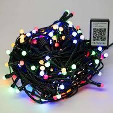 chasing christmas lights christmas decorations the home depot