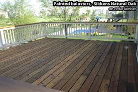 deck stain mildew resistant deck design and ideas