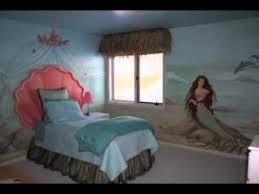 Mermaid Room Decor Easy Diy Mermaid Bedroom Decorations Ideas