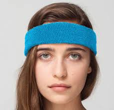 sweat headbands 2018 cotton headband sweatband sweat workout cycling